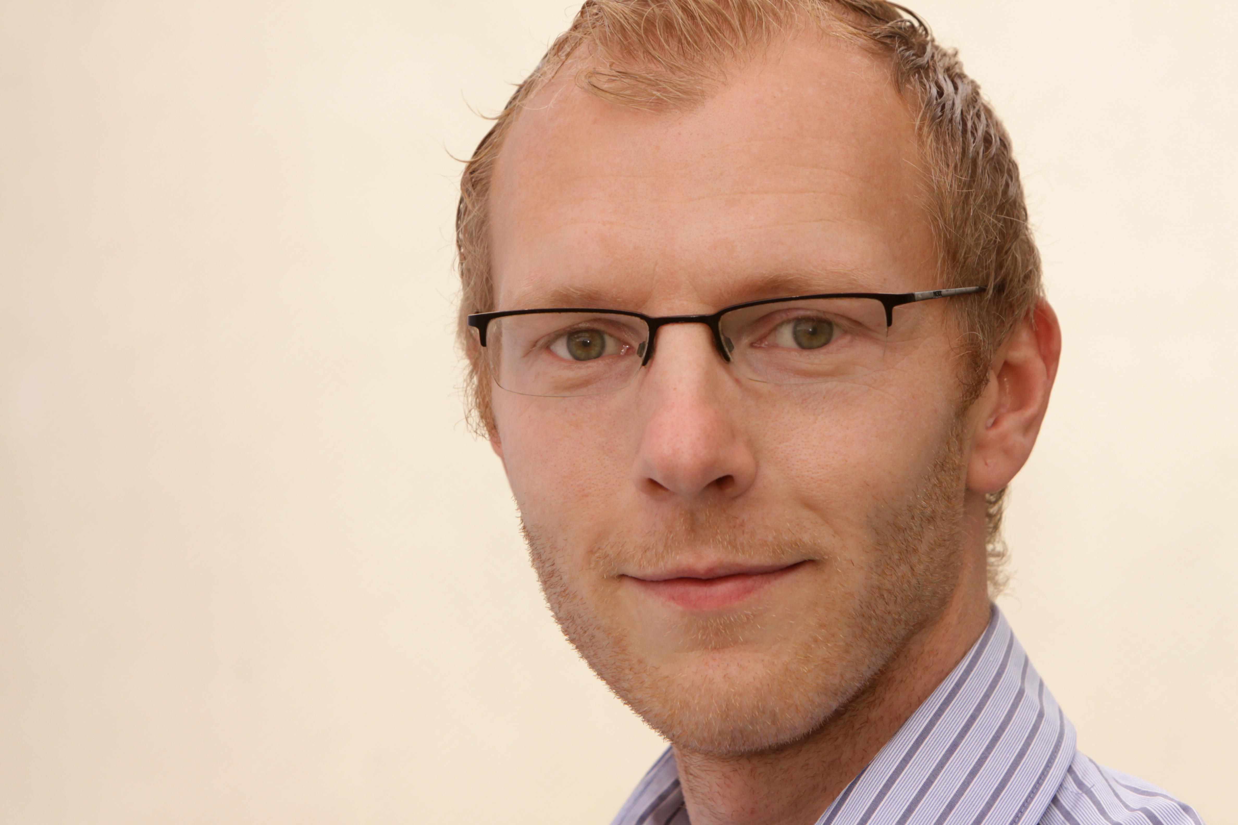 Christian Kurtz, Dipl.-Betriebswirt (FH)